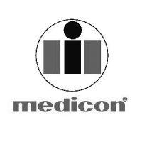 Logo Medicon_grau